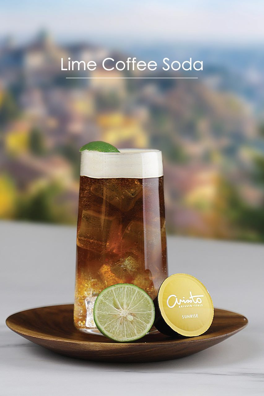 Arissto Lime Soda Coffee (1)