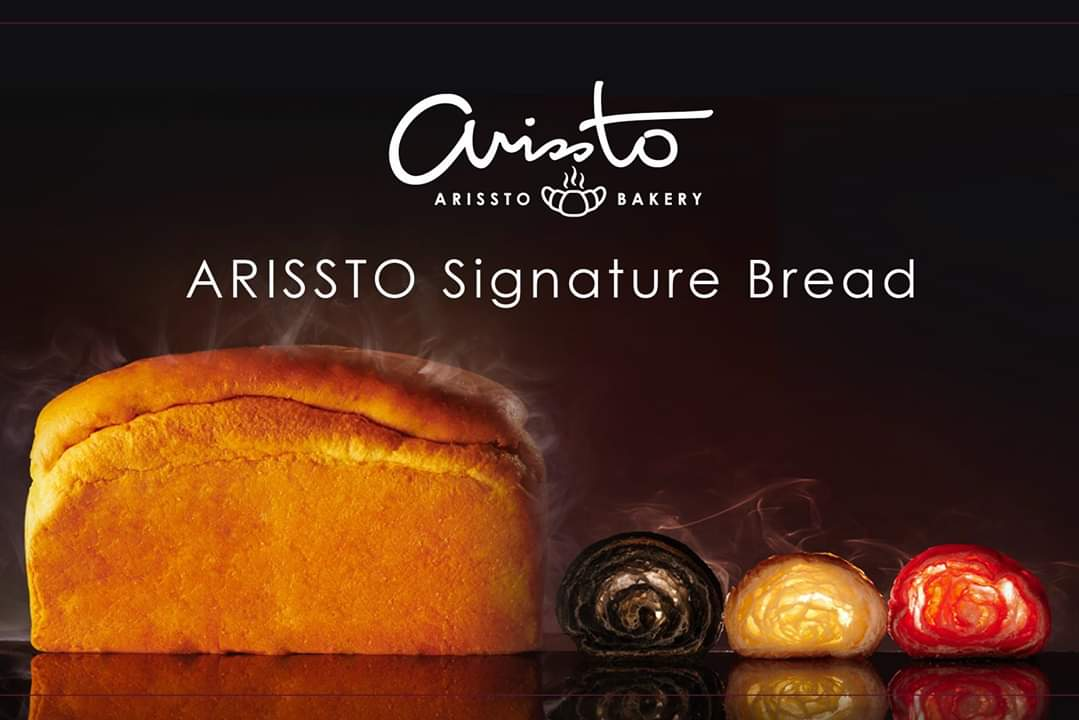 Arissto Bread