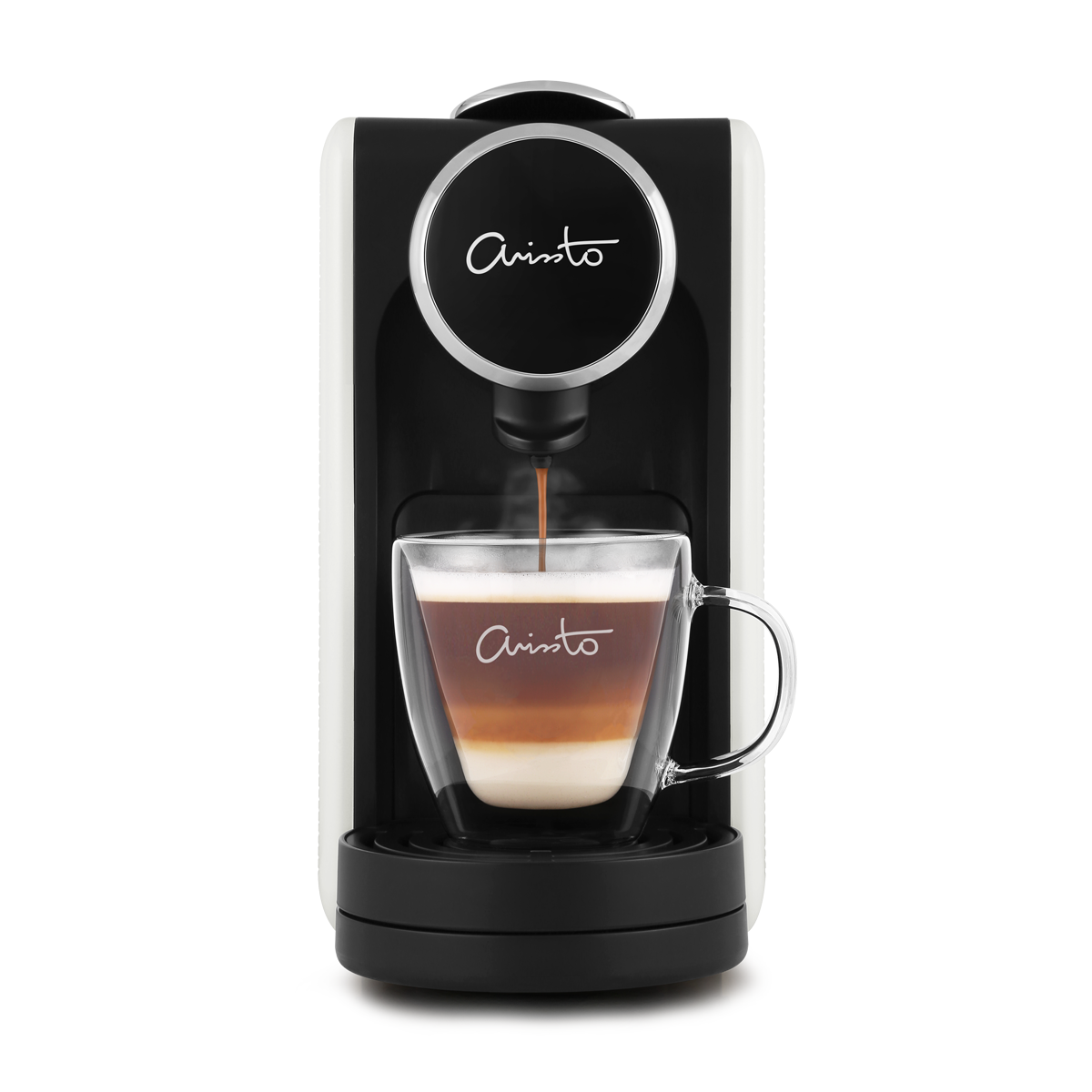 Arissto Coffee Machine