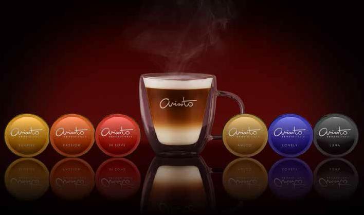 aristo cafe pro
