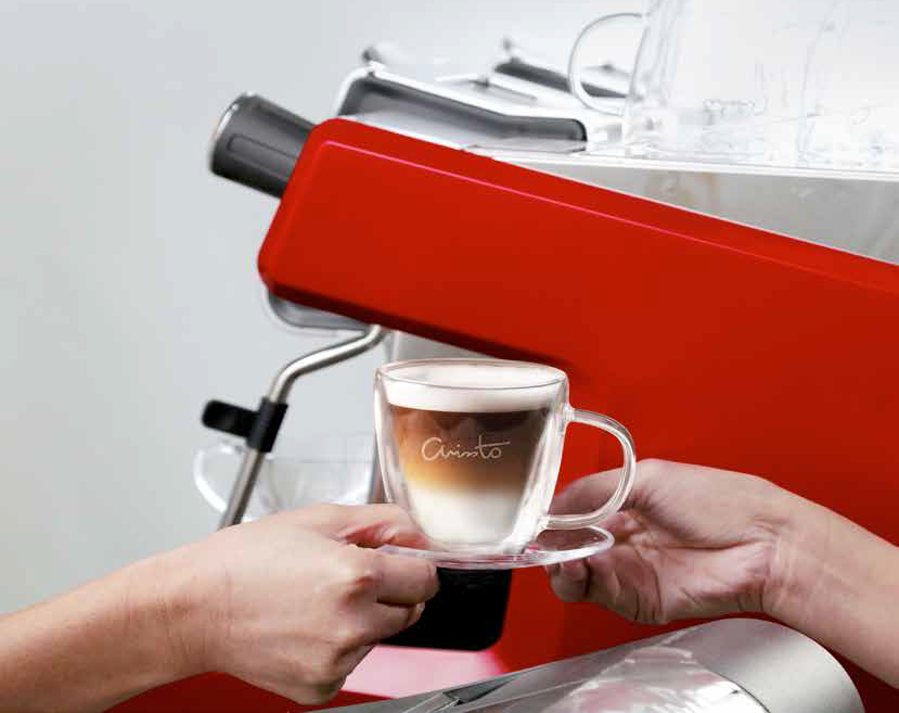 arissto cafe pro plan